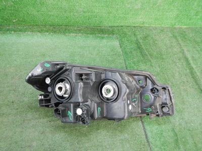 Фара левая Suzuki Vitara 2 (2014-2018) галоген 3532054P00000 - Изображение 5