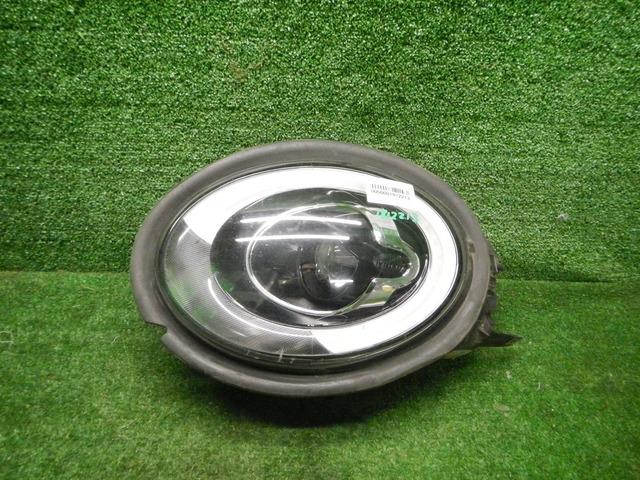 Фара левая Mini Hatch F56 (13-18) LED 63117494883 - 1