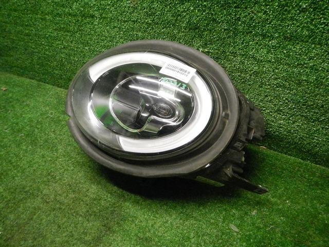 Фара левая Mini Hatch F56 (13-18) LED 63117494883 - 3