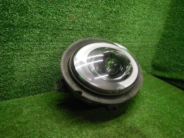 Фара левая Mini Hatch F56 (13-18) LED 63117494883 - 4