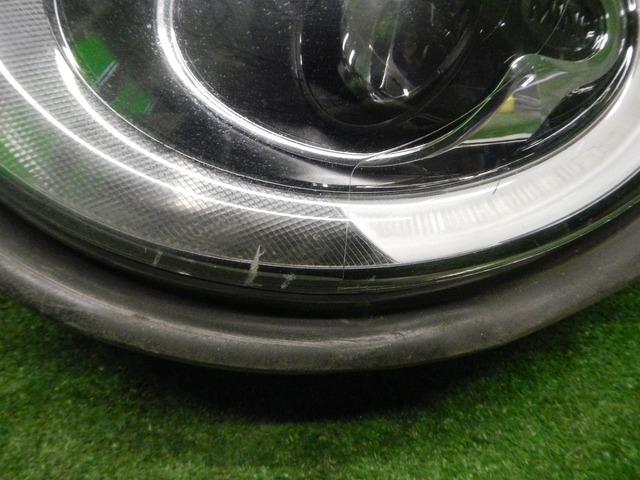 Фара левая Mini Hatch F56 (13-18) LED 63117494883 - 6