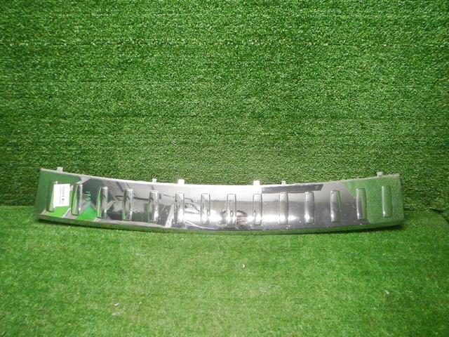 Накладка заднего бампера M GLE W166 (11-18) A166885337464 - 1