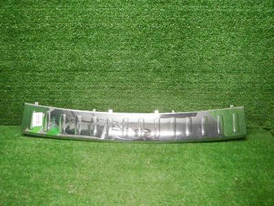 Накладка заднего бампера M GLE W166 (11-18) A166885337464 - Изображение 1