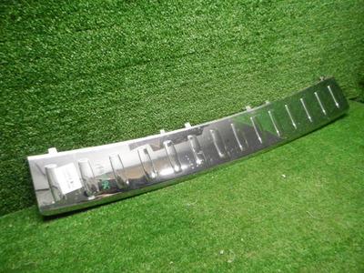 Накладка заднего бампера M GLE W166 (11-18) A166885337464 - Изображение 2