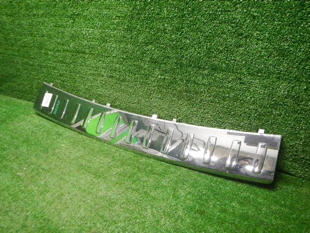Накладка заднего бампера M GLE W166 (11-18) A166885337464 - 3