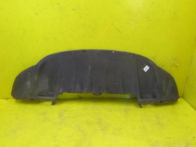 Юбка переднего бампера Porsche Cayenne 2 958 (14-18) 95850510020G2X - Изображение 1