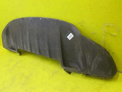 Юбка переднего бампера Porsche Cayenne 2 958 (14-18) 95850510020G2X - Изображение 3