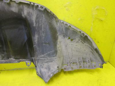 Юбка переднего бампера Porsche Cayenne 2 958 (14-18) 95850510020G2X - Изображение 4