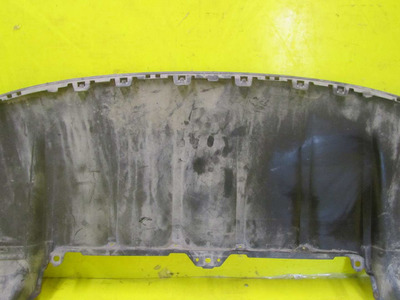 Юбка переднего бампера Porsche Cayenne 2 958 (14-18) 95850510020G2X - Изображение 6