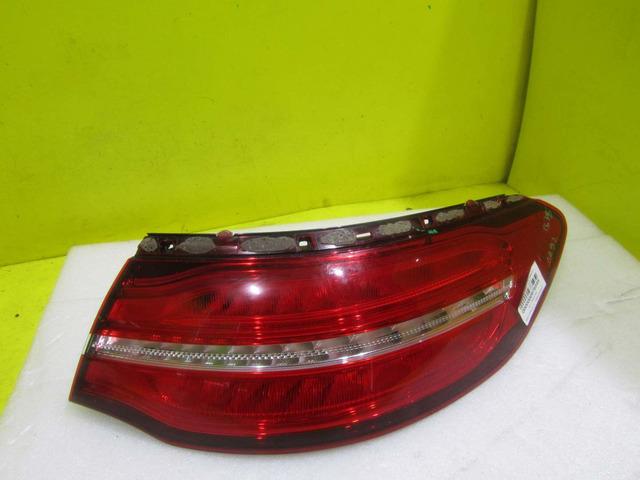 Фонарь правый внешний Mercedes GLE coupe C292 (15-н.в) A2929064800 - 1