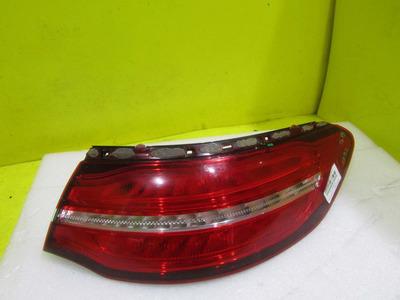 Фонарь правый внешний Mercedes GLE coupe C292 (15-н.в) A2929064800 - Изображение 1