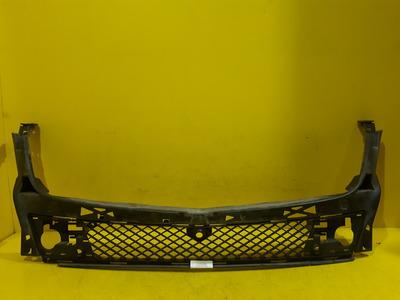 Решетка бампера переднего Mercedes ML W166 (11-15) A1668850066 - Изображение 1