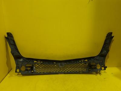Решетка бампера переднего Mercedes ML W166 (11-15) A1668850066 - Изображение 5
