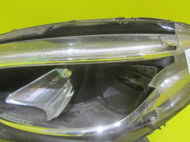 Фара левея LED Mercedes-Benz B w246 (14-н.в.) A2469063301 - 6