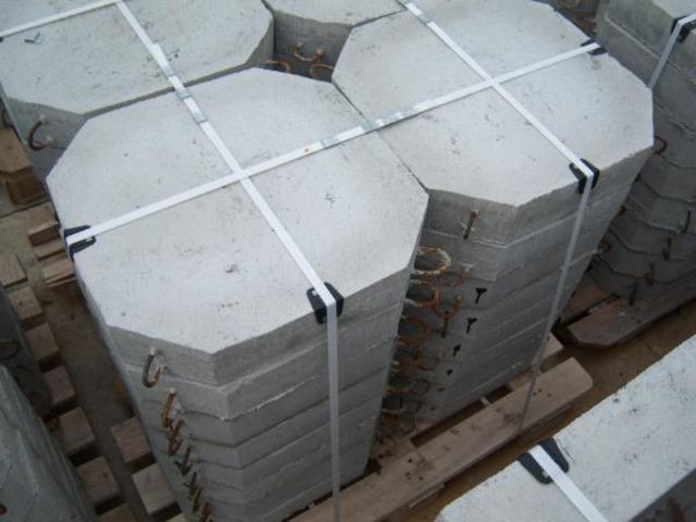 Плиты укрепления откосов дорог серия 3.503.9-78,3.501.1-156,3.503.1-66 - 1